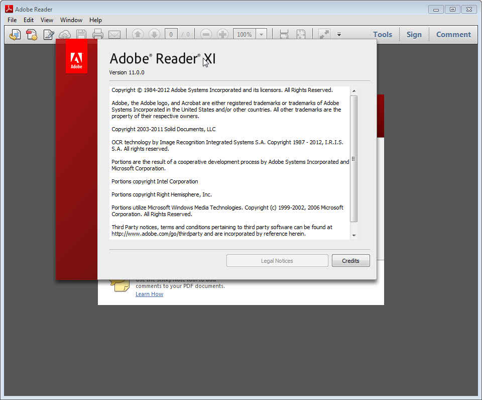 adobe pdf reader 11 free download