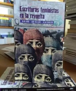 TRAMUS participa de icónico libro sobre la revuelta feminista
