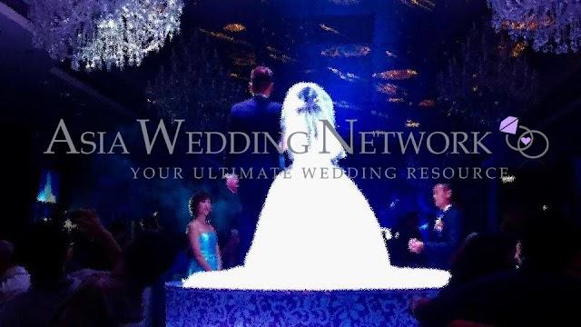 【婚禮資訊】亞洲婚禮網絡為準新人提供一站式服務