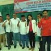 DPD Partai Perindo Bersama Sayap Partai Adakan Rakerda Di Puncak Bogor