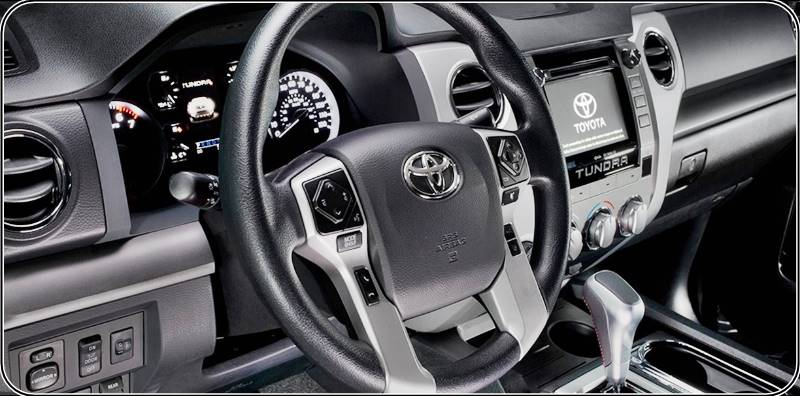2019 Toyota Tundra Review Release Date And Price Auto