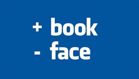 Más Libros y Menos Caras