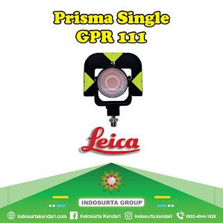 Jual Prisma Single Leica GPR 111 di Kendari