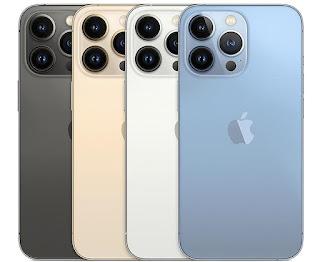 Apple iPhone 13 Pro Max آبل آيفون 13 برو ماكس