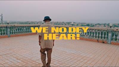 VIDEO: M.anifest – We No Dey Hear ft. Kelvyn Boy, Kel-P Mp4 Free Download
