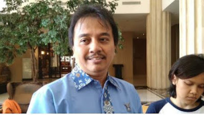 Yosi Project Pop Dinilai Tak Kompeten Ketuai Siberkreasi, Roy Suryo: Saya Menyebut Mereka Ini Piaraan Pemerintah!