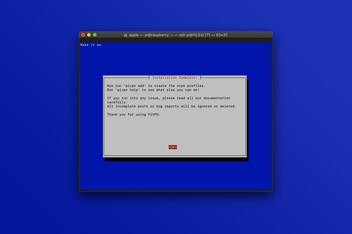 Come installare WireGuard su Raspberry Pi