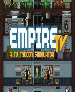Empire Tv Tycoon Pc Game Free Download Full Version