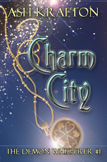 https://www.amazon.com/Charm-City-Demon-Whisperer-Book-ebook/dp/B01J42MO7Q/