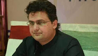 Senator Faisal Javed became the commentator of the cricketing campaign