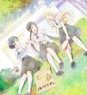 "Confirmada la fecha de esterno del anime ""Asobi Asobase"" de Rin Suzukawa"