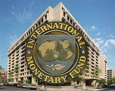 International Monetary Fund forecast Nigeria economy