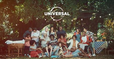 Campanha Família (Foto Divulgação: Universal TV)