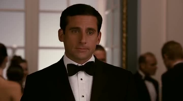 Screen Shot Of Get Smart (2008) Dual Audio Movie 300MB small Size PC Movie