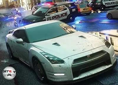 تحميل لعبة Need For Speed Most Wanted 2012 كاملة للكمبيوتر من ميديا فاير