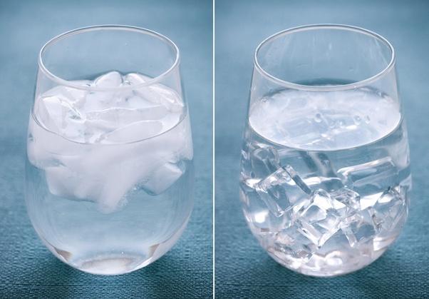 Sahte buzlar