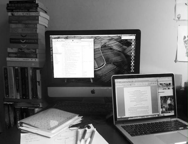 Alasan Menulis Blog untuk menghasilkan uang