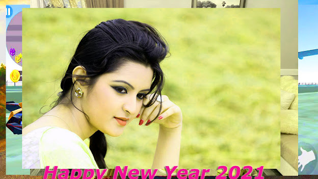 Happy New Year 2021 Wishes Quotes for Girlfriend and Best Friends