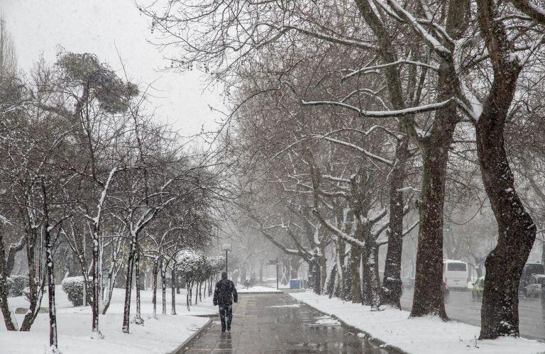 Μερομήνια 2020: Έρχεται βαρύς χειμώνας - Τι προβλέπεται για τη Θράκη