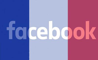 سيقوم فيسبوك بمشاركة البيانات حول المشتبهين في خطاب الكراهية مع المحاكم الفرنسية