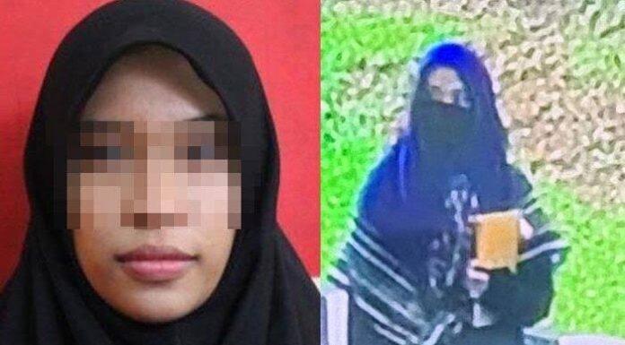 Zakiah Aini Lolos dari Penjagaan Ketat, Polri: Metal Detector Sedang Bermasalah