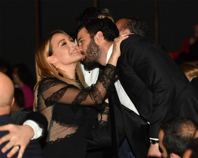 Gupse Özay is pregnant? Gupse Özay, who married Barış Arduç, responded to allegations that she was pregnant!