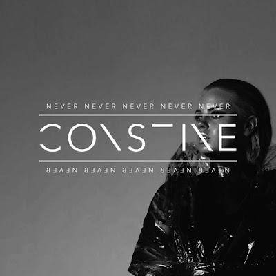 Constine Unveils New Single 'Never'