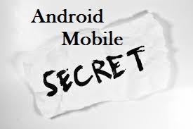 Android Mobile ke Secret #2020