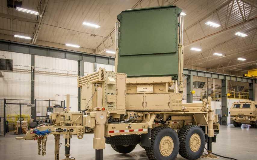 Lockheed Martin Menerima kontrak Prototipe Teknologi Sensor Rudal Generasi baru