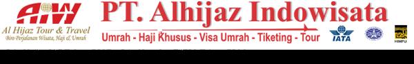 Profile Alhijaz Indowisata Travel Resmi Kemenag