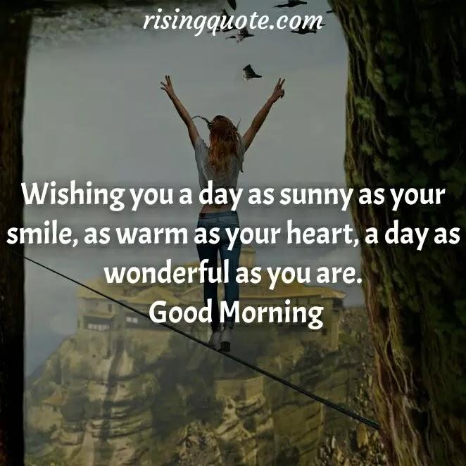 Top 10 Inspirational Good Morning Quotes   31 May 2021