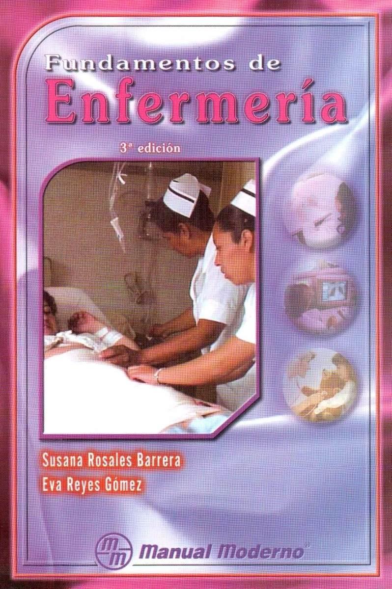 fundamentos de enfermeria susana rosales pdf descargar gratis