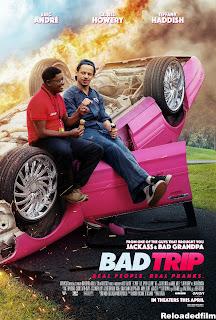 Bad Trip 2021 Movie