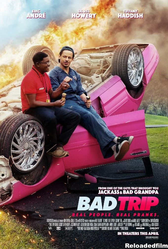 Bad Trip 2021 Movie Dual Audio Hindi Eng 480p 720p 1080p