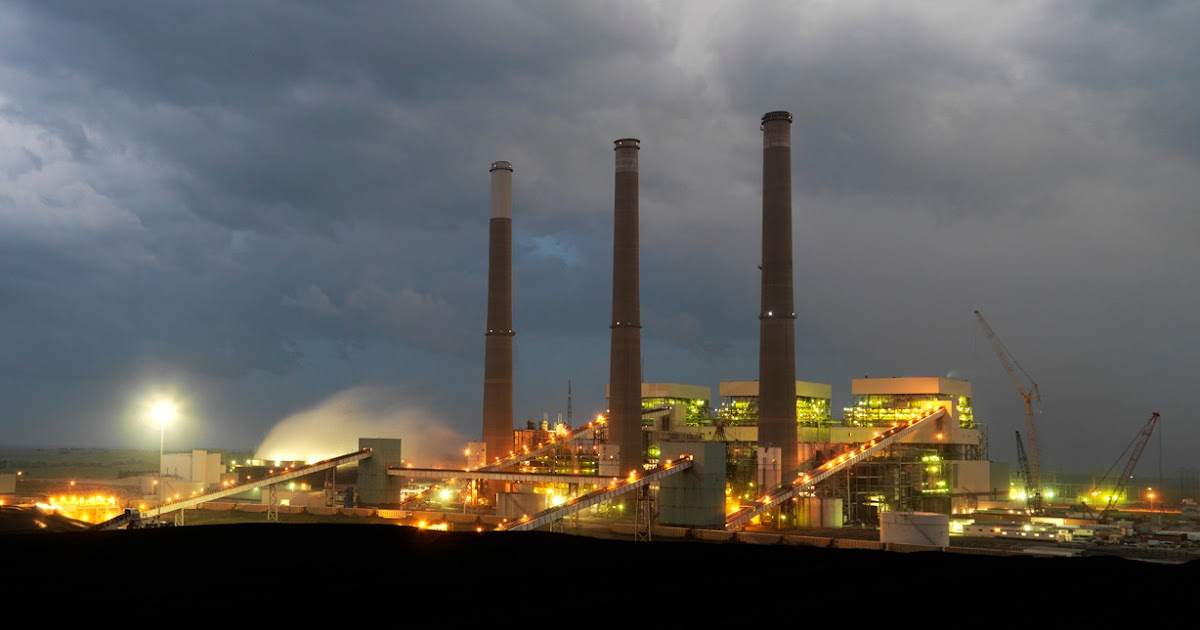 Researchers break down deaths due to power plant pollution in the United States