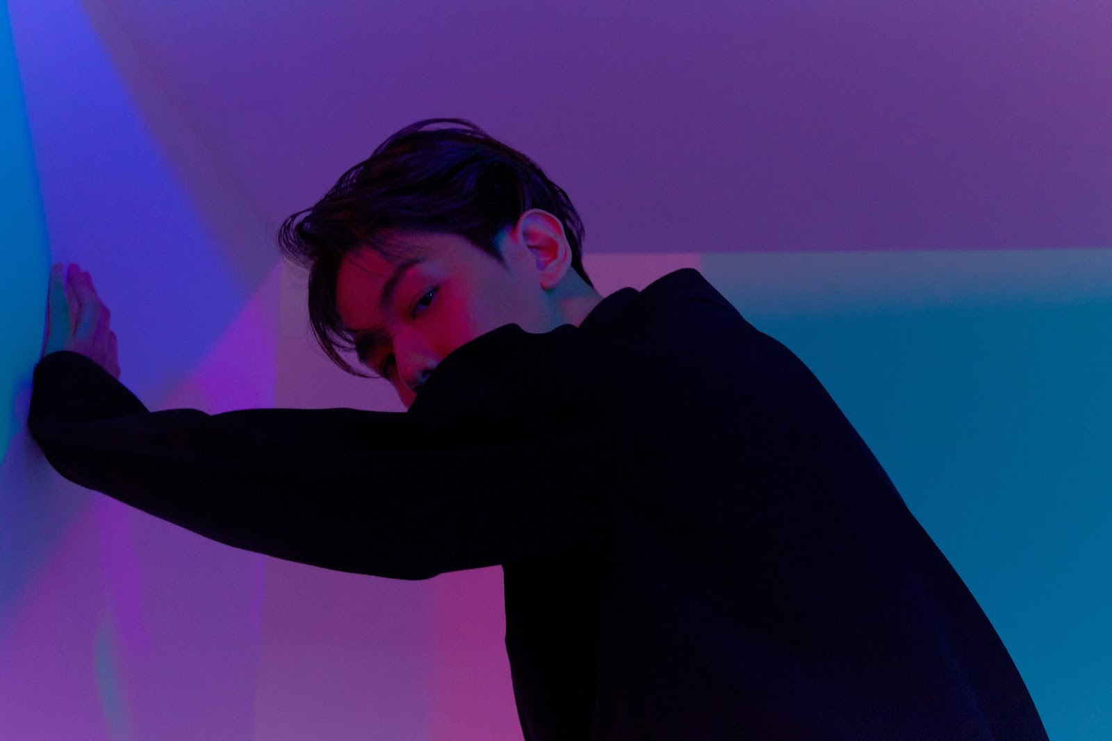 Baekhyun Exo Delight Album Photos Collection Waofam Teasers