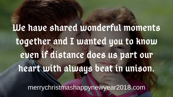 Happy New Year Messages for Brother and Sister