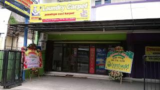 Waralaba Laundry