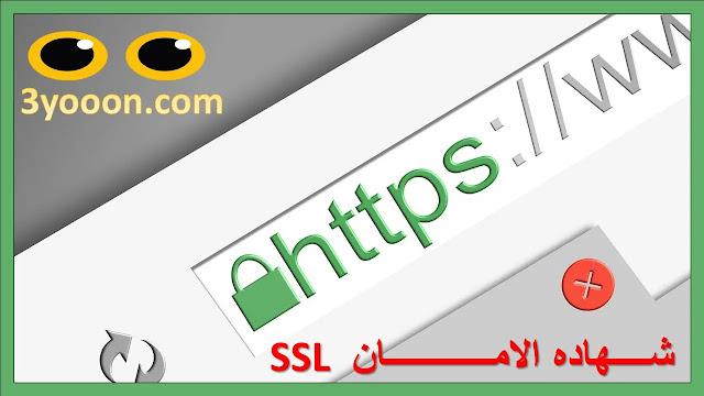 شهاده الامان SSL ما فائدتها و كيف تحصل عليها مجانا   دوره وورد بريس 2020