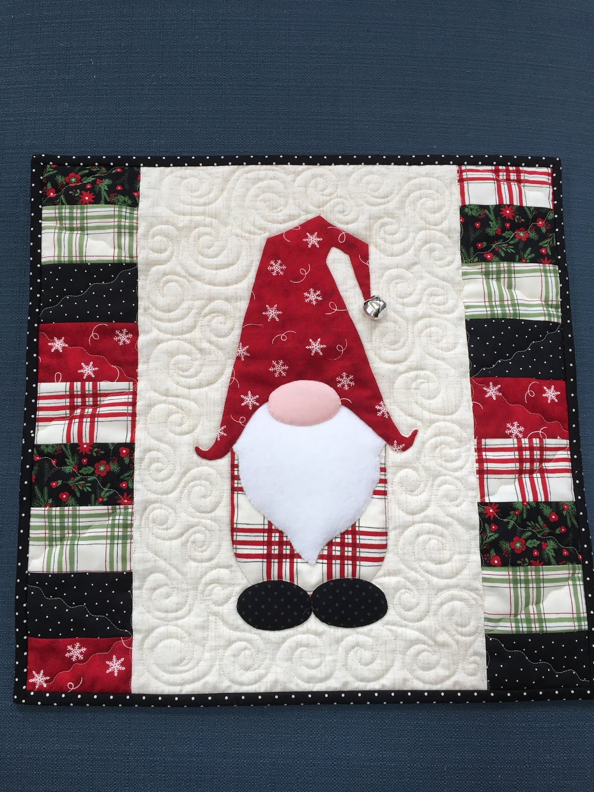 Pin by Debora McCadden on Sewing (With images) Christmas