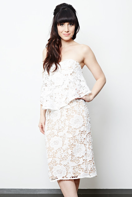 Dress rentals from Toronto's Fitzroy Boutique