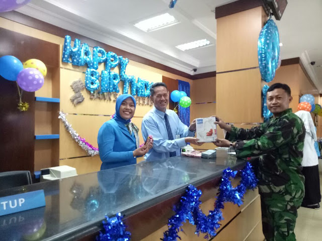 Dedek Abdul Halim Pemimpin Yang Melayani