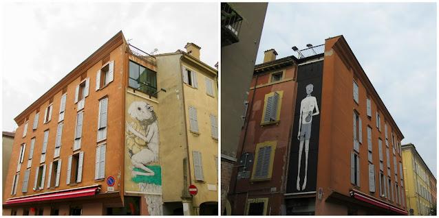 modena murales