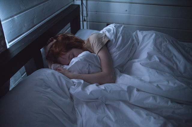This Is How Your Body Will Burn Body Fat  When You Engage in Healthy Sleep