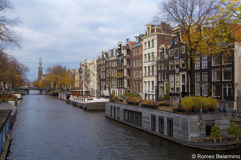 Houseboats Things to Do Amsterdam Vacation