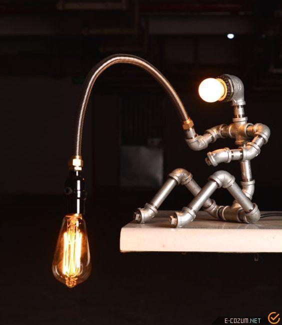 Lamba tasarımları