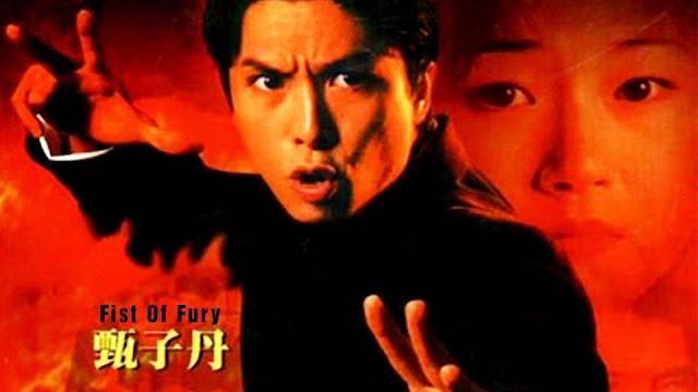 Tinh Võ Môn - Fist of Fury (1995) Big