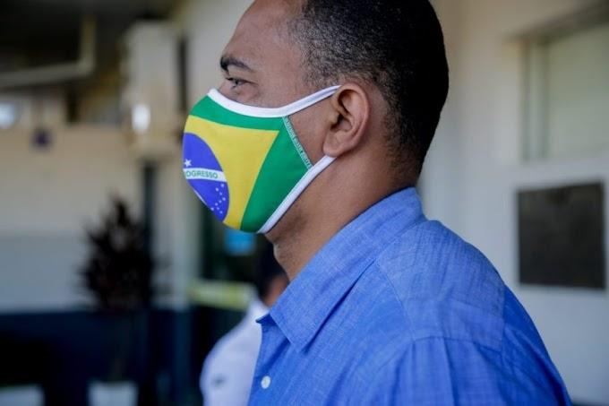 Boletim diário sobre coronavírus em Rondônia - Edição 146
