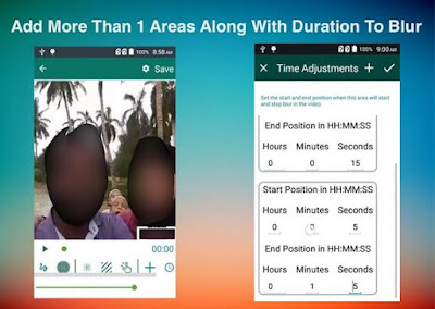 Aplikasi Video Bokeh Indo - Blur Video