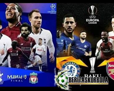Euro 2020 Ditunda Pasca Penyebaran COVID-19 Di Kompetisi Liga Eropa